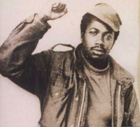 Bunchy Carter Alprentice Bunchy Carter Murdered To Dismantle the Black Panther