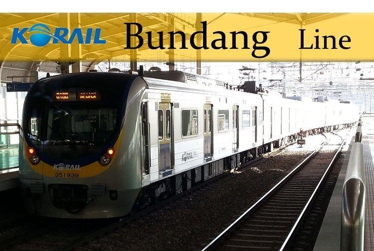 Bundang Line Bundang Line YouTube