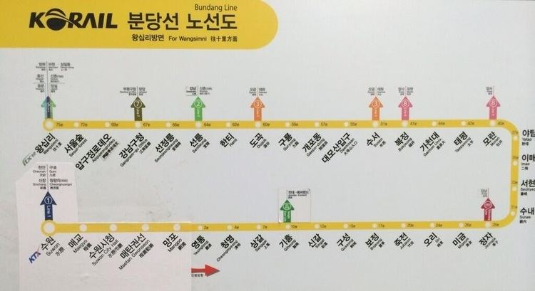 Jeongja Station Subway Map.Bundang Line Alchetron The Free Social Encyclopedia