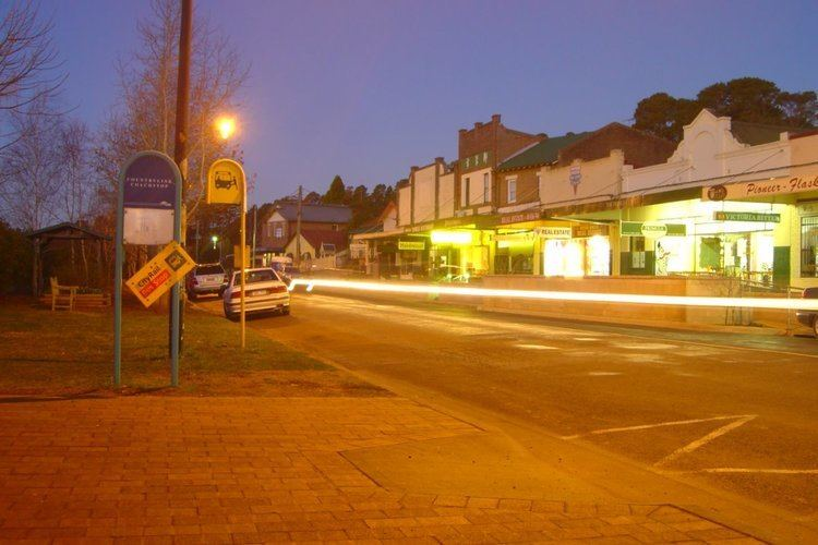 Bundanoon, New South Wales