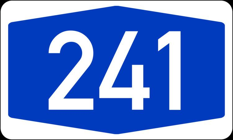 Bundesautobahn 241