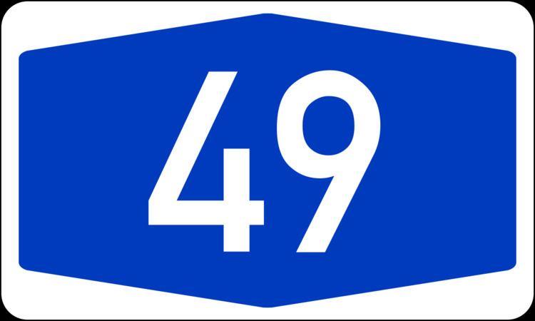 Bundesautobahn 49