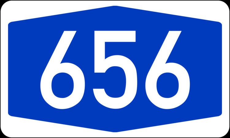 Bundesautobahn 656