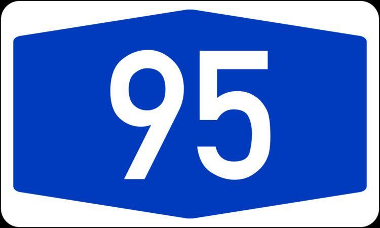 Bundesautobahn 95