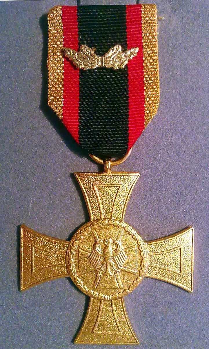 Bundeswehr Cross of Honour for Valour