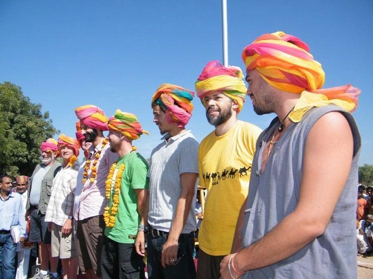 Bundi Festival of Bundi