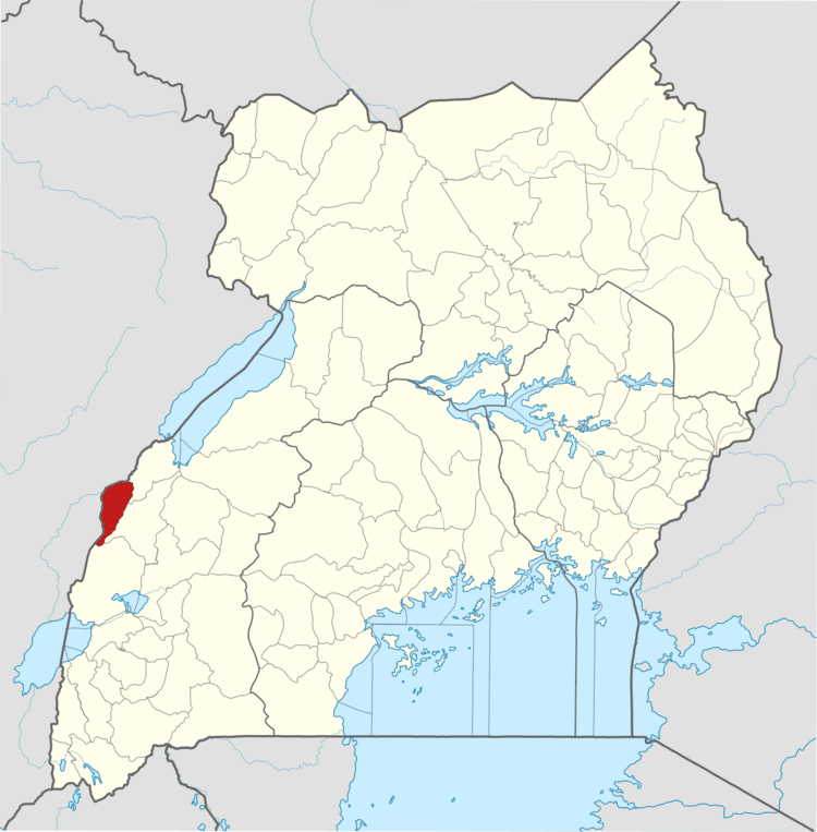 Bundibugyo District Bundibugyo District Wikipedia