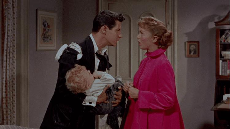 Bundle of Joy Musichetta Bundle of Joy 1956 Directed by Norman Taurog