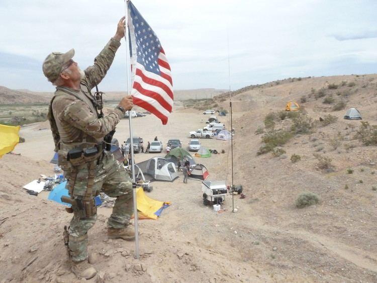 Bundy standoff 12 more people arrested in 2014 armed standoff at Cliven Bundy39s