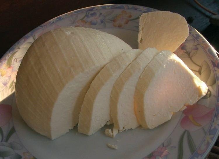 Bundz Bundz bunc ser z mleka owczego Dowiedz si jak przebiega