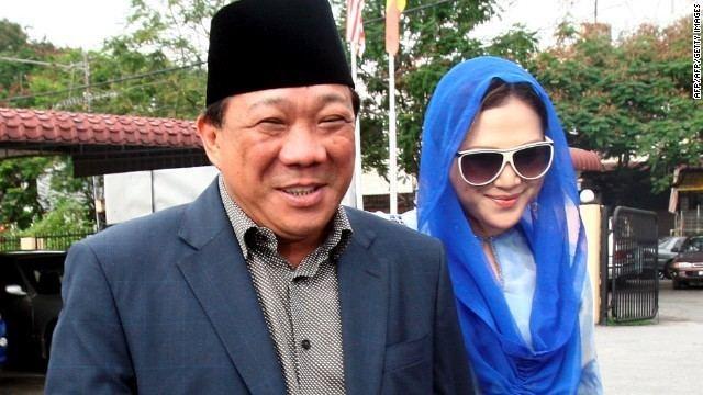 Bung Moktar Radin Malaysian MP apologizes for World Cup Hitler tweet CNNcom