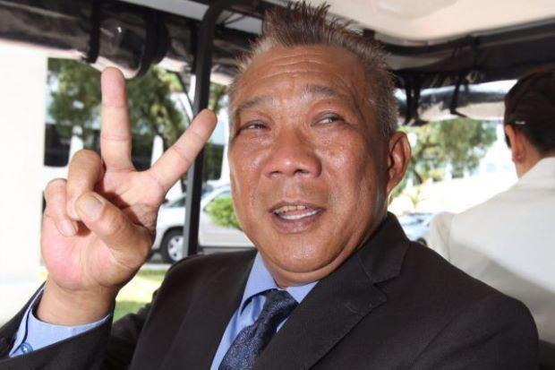 Bung Moktar Radin Bung Moktar must be hauled up for sexist remarks says Ampang MP