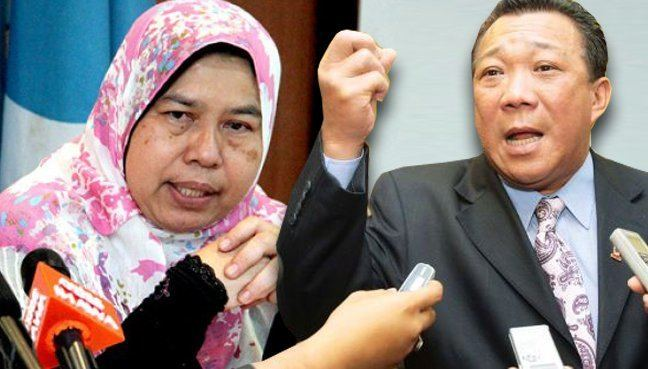 Bung Moktar Radin After Making Sexist Remarks Bung Moktar Issues Death Threats To