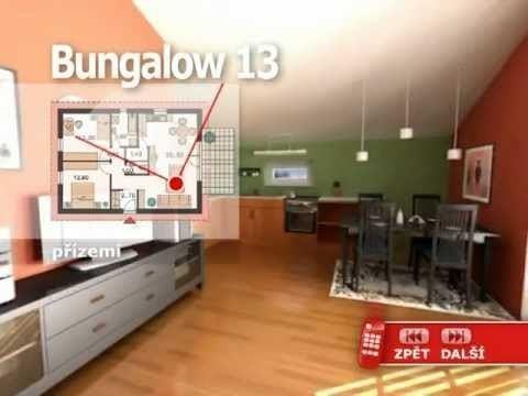 Bungalow 13 Devostavby Olomouc Bungalow 13 Qhouse YouTube
