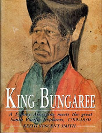 Bungaree Bungaree The Dictionary of Sydney