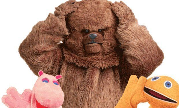 Bungle (Rainbow) The Voice 2015 Bungle from Rainbow auditioned to be on the show