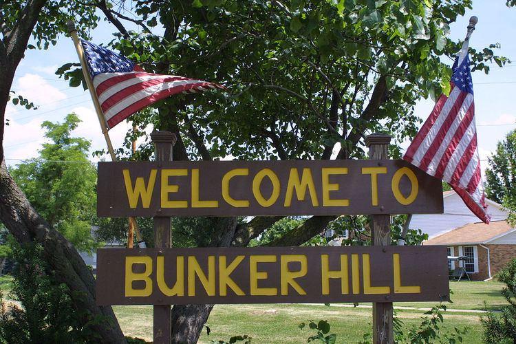 Bunker Hill, Illinois