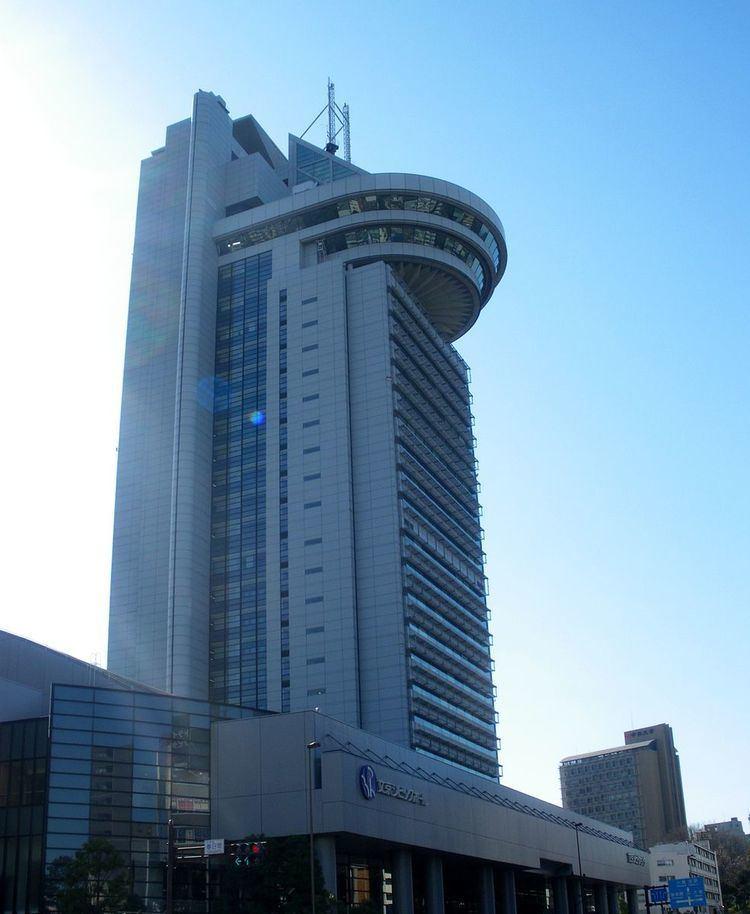 Bunkyo Civic Center