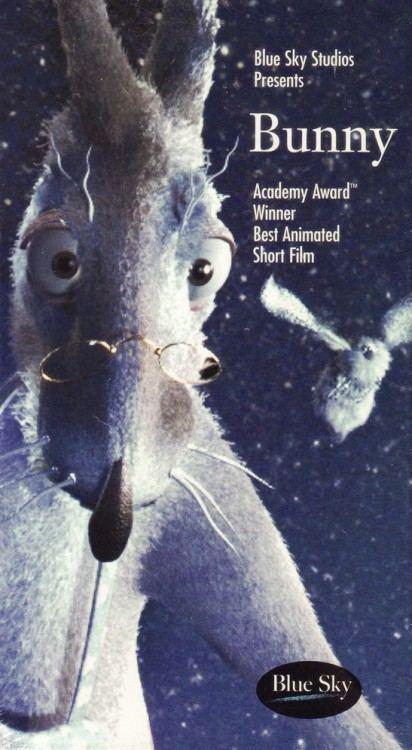 Bunny (1998 film) Bunny 1998 Filmweb