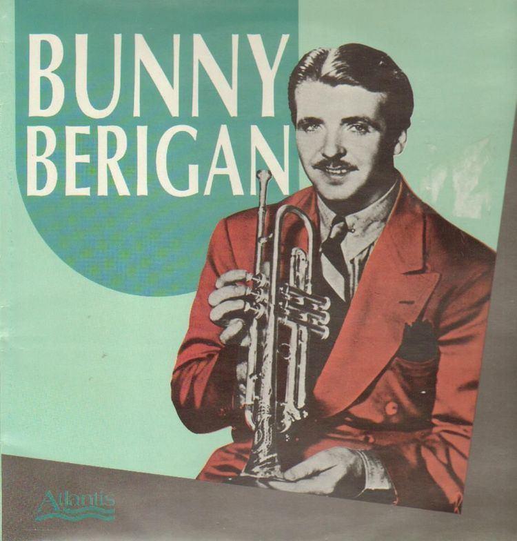 Bunny Berigan Wacky Dust Bunny Berigan amp his Orchestra 1938 Herb