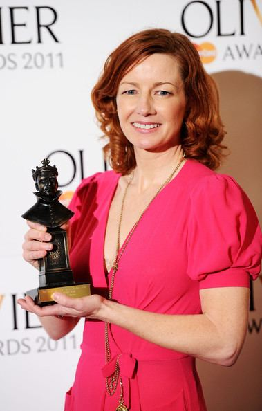 Bunny Christie Bunny Christie Pictures The Olivier Awards 2011 Press
