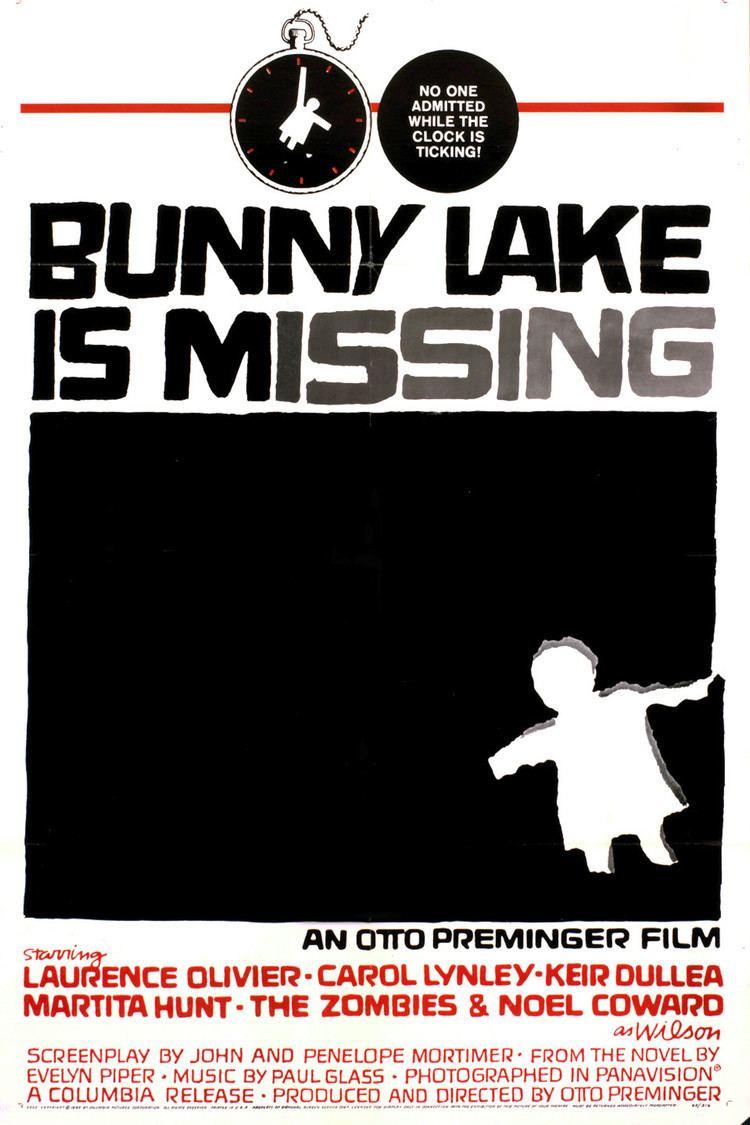 Bunny Lake Is Missing wwwgstaticcomtvthumbmovieposters1960p1960p
