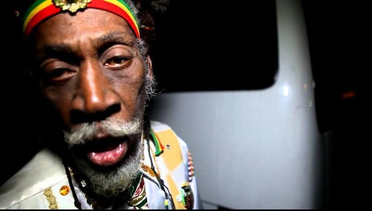 Bunny Wailer Bunny Wailer Live in Negril Jamaica Talking about Reggae