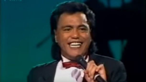 Bunny Walters Iconic Maori singer Bunny Walters best known for hit Brandy dies