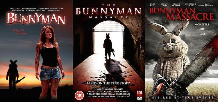 Bunnyman (film) BUNNYMAN MASSACRE 2014 CULTURE CRYPT