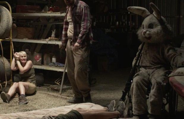 Bunnyman (film) Movie of the Week Bunnyman and Bunnyman Massacre Morbidly Beautiful