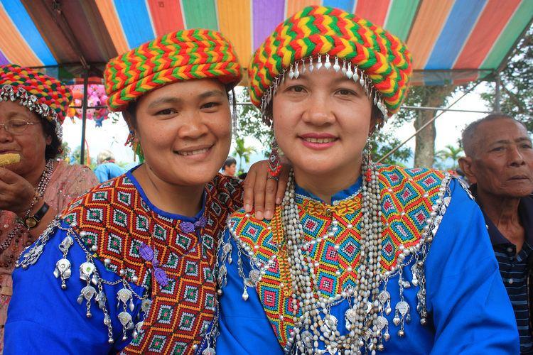 Bunun people aboriginal Life In Taiwan