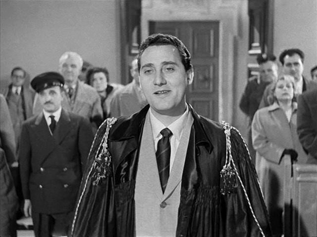 Buonanotte... avvocato! Leggi argomento Buonanotte Avvocato Bianchi 1955