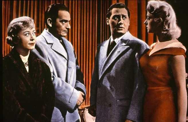 Buonanotte... avvocato! Buonanotte avvocato 1955 FilmTVit
