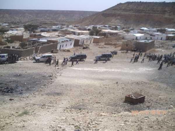 Buraan Panoramio Photo of Buraan Boran Maakhir Somalia