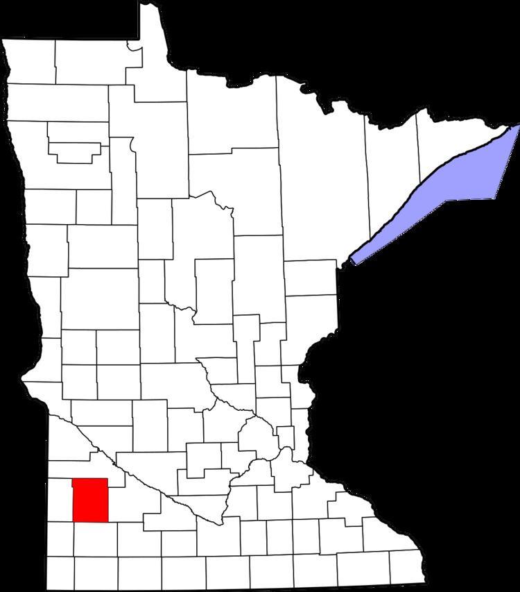 Burchard, Minnesota