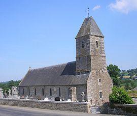 Burcy, Calvados httpsuploadwikimediaorgwikipediacommonsthu