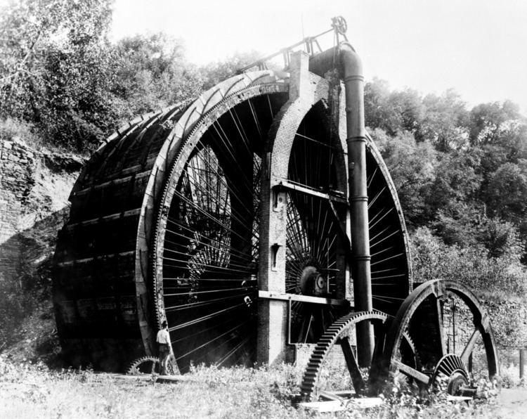 Burden Iron Works