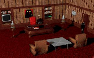 Bureau 13 (video game) Download Bureau 13 Abandonia
