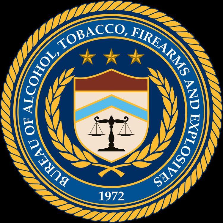 Bureau of Alcohol, Tobacco, Firearms and Explosives httpsuploadwikimediaorgwikipediacommonsthu