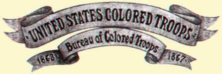 Bureau of Colored Troops