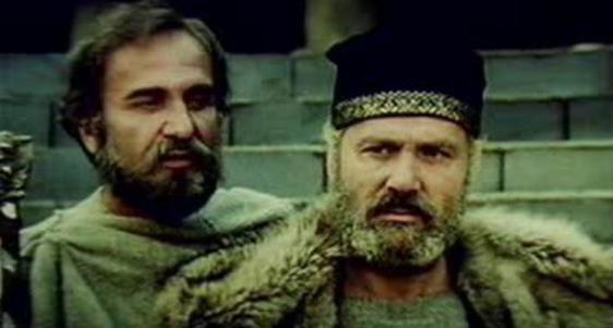 Burebista (film) movie scenes imagini burebista 1980 burebist
