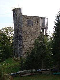 Burg Ehrenfels (St. Radegund) httpsuploadwikimediaorgwikipediacommonsthu