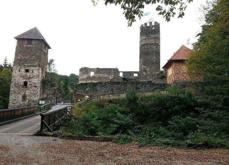 Burg Krems