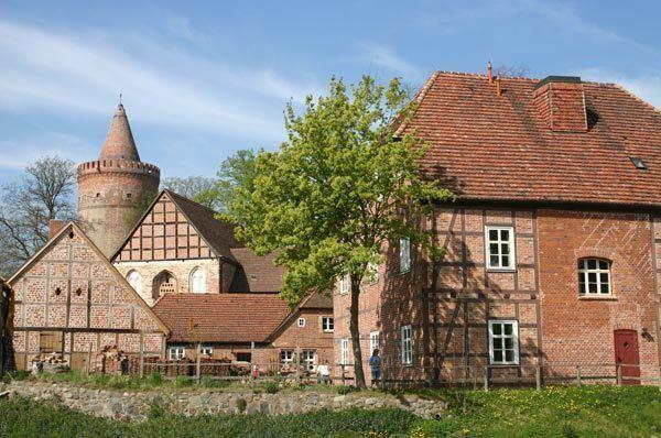 Burg Stargard Burg Stargard