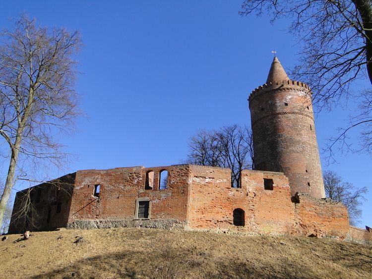 Burg Stargard FileBurg Stargard Burg 20110307 014JPG Wikimedia Commons