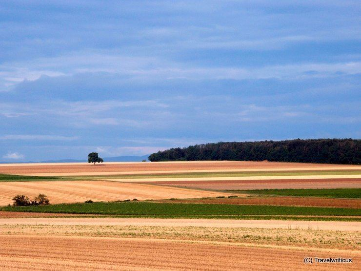 Burgenland Beautiful Landscapes of Burgenland