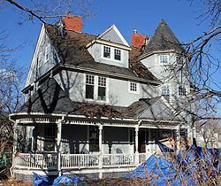 Burgess House (Colorado Springs, Colorado) httpsuploadwikimediaorgwikipediacommonsthu