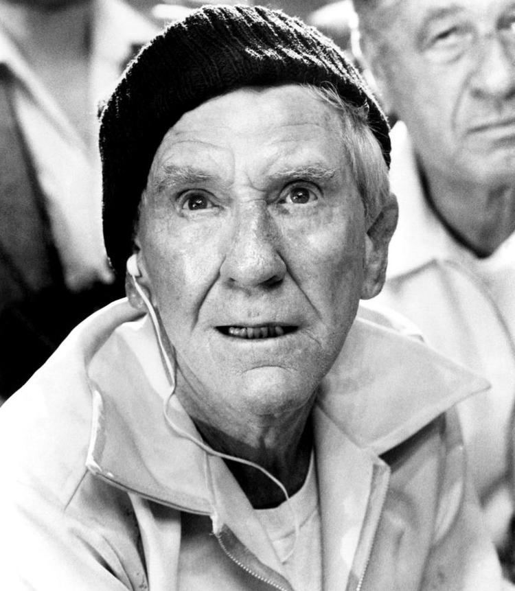 Burgess meredith quotes for sex