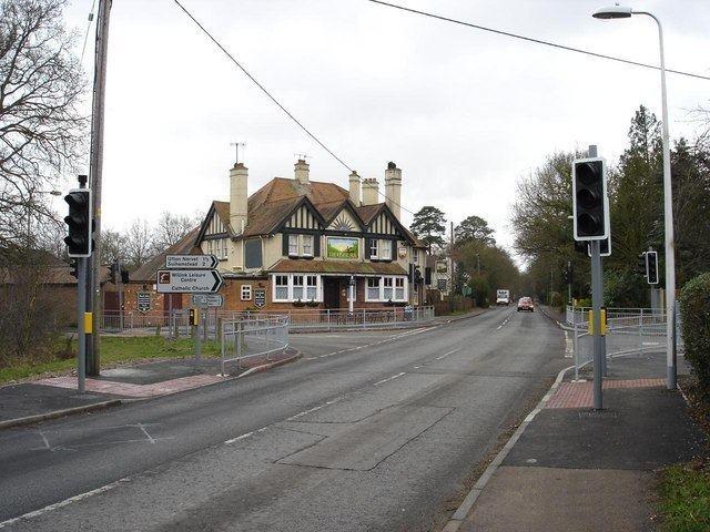 Burghfield httpsuploadwikimediaorgwikipediacommonsdd