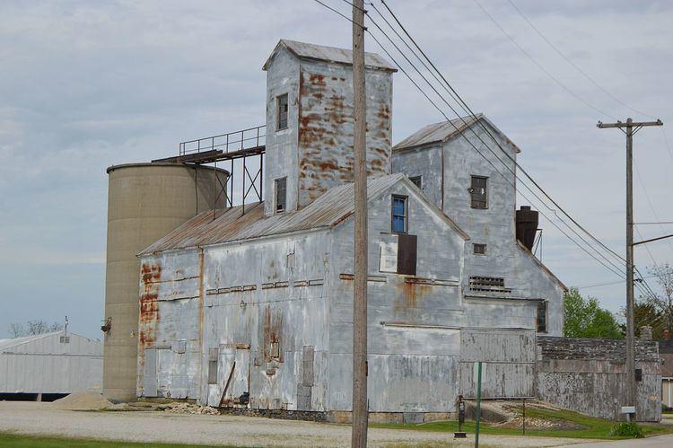 Burgoon, Ohio